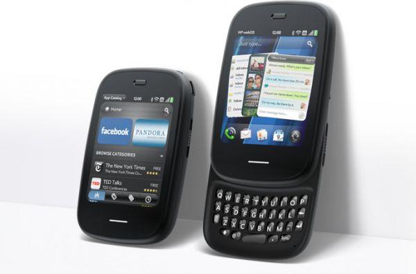 Hp veer el m s compacto de los tel fonos webos palmtotal for Telefono informacion ministerio interior